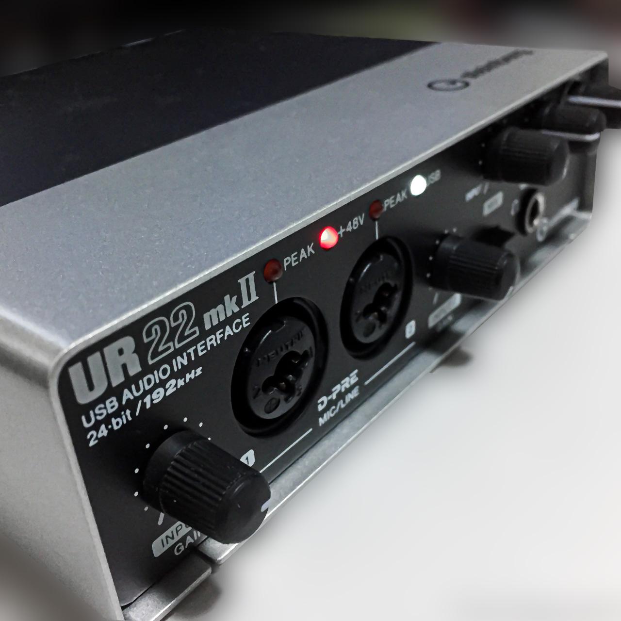UR22mk2