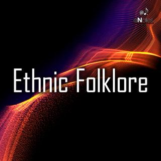 新曲「Ethnic Folklore」を公開しました